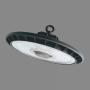 200W High Bay tipa LED gaismeklis UFO DALI