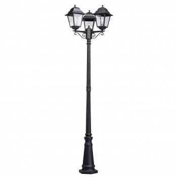 Ielu un Parku Laterna Lampa Street MW-LIGHT 815041203