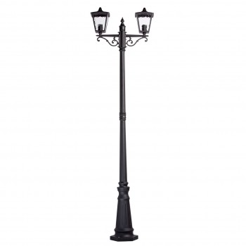 Ielu un Parku Laterna Lampa Street MW-LIGHT 806040602