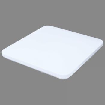 2x36W plafonveida LED gaismeklis SOPOT kvadrāts
