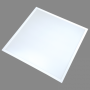 42W Iebūvējamais LED panelis 595x595 MESA 0-10V , 3000K, UGR<19