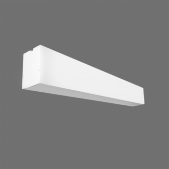 40W Iekarināms lineārs LED Balts gaismeklis LIMAN CCT DALI