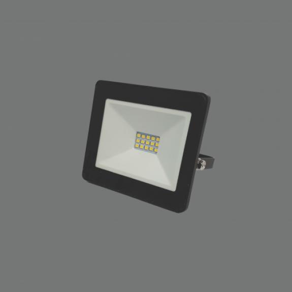 LED prožektors 10W 4000K TOLEDO