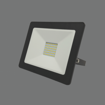 LED prožektors 30W 4000K TOLEDO