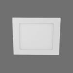 LED panelis kvadrāts Iebūvējams 3000K AIRA
