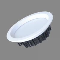 LED Spot Light Recessed Rotatable DIMMABLE with remote control 12W 3000K-6500K BERN