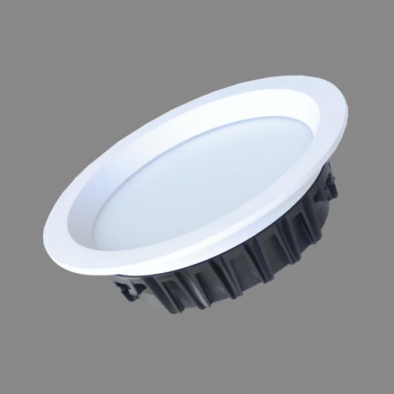 LED Spot Gaimeklis Iebūvējams Grozāms Dimmējams ar pulti 18W 3000K-6500K BERN