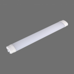 LED lineārais gaismeklis Triecienizturīgs IP65 4000K LAGOS
