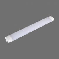LED lineārais gaismeklis Triecienizturīgs IP65 36W 4000K 1200mm LAGOS