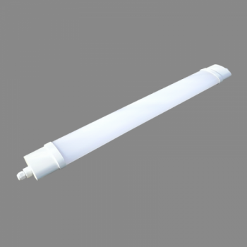 LED lineārais gaismeklis IP65 36W 4000K 1265x78,4x39,3mm LASA