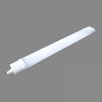 LED lineārais gaismeklis IP65 60W 4000K 1265x78,4x39,3mm LASA