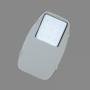 LED ielas Lampa apgaismojuma Laterna 60W 4000K SINTRA
