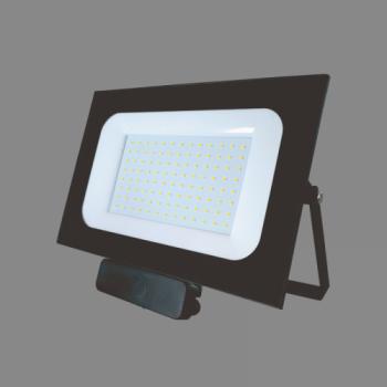LED prožektors 100W 4000K ar mikroviļņa sensoru TOLEDOSENS
