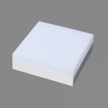 LED panel Square Surface mounting 12W 3000K 120x120x55mm TORA