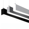 LED hanging linear light LIMAN