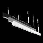 LED lineārais gaismeklis DIMMĒJAMS LOTA100_0-10V