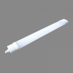 LED lineārs IP65 mitrumizturīgs