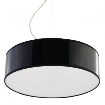 Pendant lamp ARENA 35 black