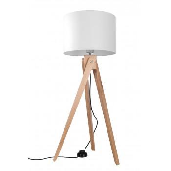Floor lamp LEGNO 1