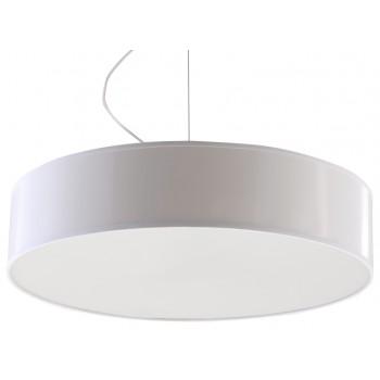 Pendant lamp ARENA 45 white