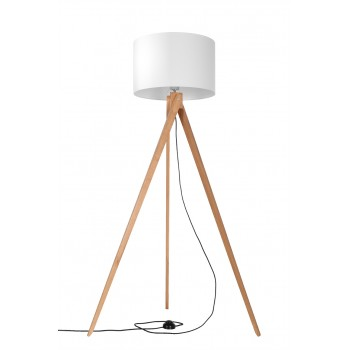 Floor lamp LEGNO 2