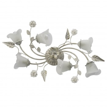 Ceiling lamp Flora MW-LIGHT 242014806 E14