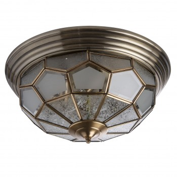 Ceiling lamp Country CHIARO 397010506 E14