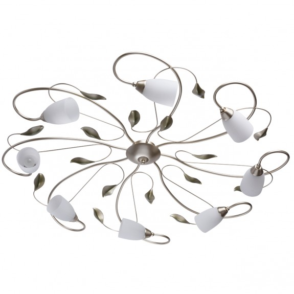 Ceiling lamp Flora MW-LIGHT 334013208 E14