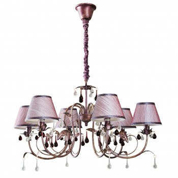 Chandelier Elegance MW-LIGHT 379013606 E14