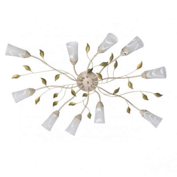 Ceiling lamp Flora MW-LIGHT 242015510 E14