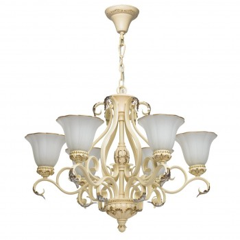 Chandelier Country CHIARO 254014006 E27
