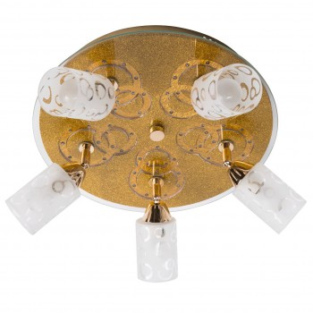 Ceiling lamp Techno MW-LIGHT 229011405 E14