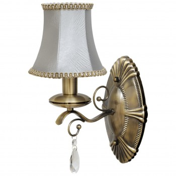 Wall light Elegance MW-LIGHT 419020601 E14