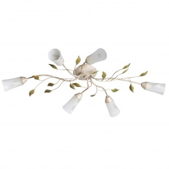 Ceiling lamp Flora MW-LIGHT 242015306 E14