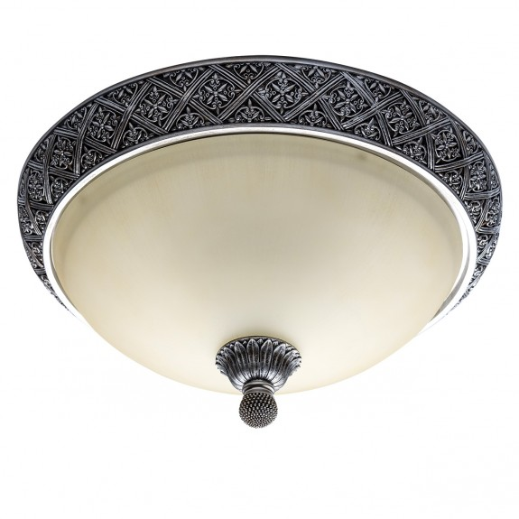 Ceiling lamp Country CHIARO 254015304 E27