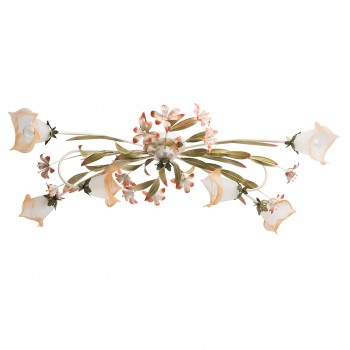 Ceiling lamp Flora MW-LIGHT 1340506 E14