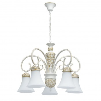 Chandelier Country MW-LIGHT 639011405 E27