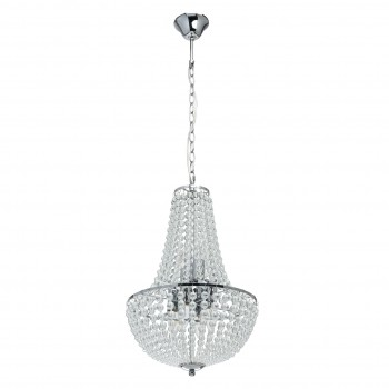 Ceiling lamp Crystal MW-LIGHT 464018506 E14