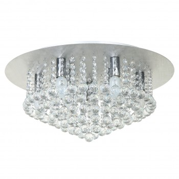 Ceiling lamp Crystal MW-LIGHT 276014409 E14