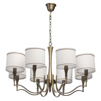 Chandelier Elegance MW-LIGHT 667010808 E14