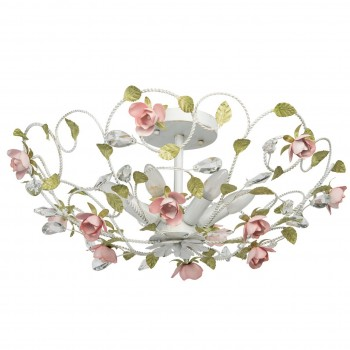 Ceiling lamp Flora MW-LIGHT 421013406 E14