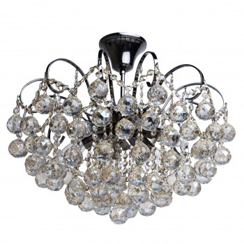 Ceiling lamp Crystal MW-LIGHT 232017706 E14