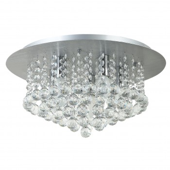 Ceiling lamp Crystal MW-LIGHT 276014605 E14
