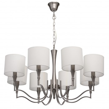 Chandelier Elegance MW-LIGHT 667010908 E14
