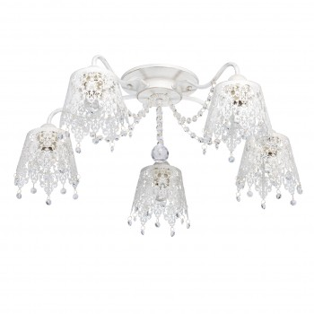 Ceiling lamp Elegance MW-LIGHT 472011205 E27