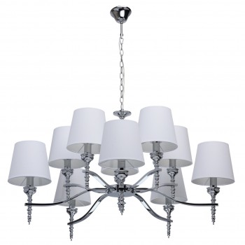 Chandelier Elegance MW-LIGHT 692011110 E14