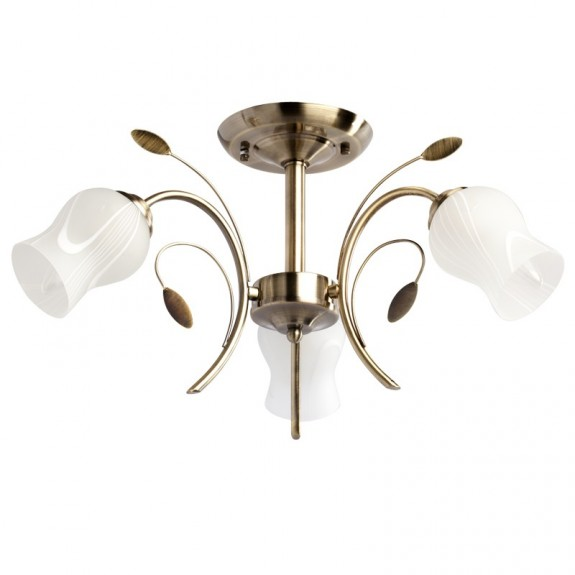 Ceiling lamp Flora MW-LIGHT 256018103 E14