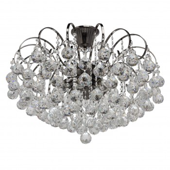 Ceiling lamp Crystal MW-LIGHT 232016608 E14