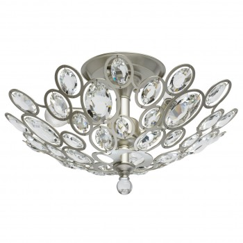 Ceiling lamp Crystal MW-LIGHT 345012303 Р•14