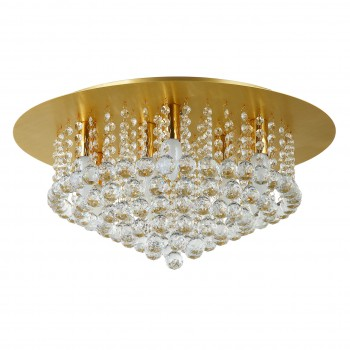 Ceiling lamp Crystal MW-LIGHT 276014509 E14